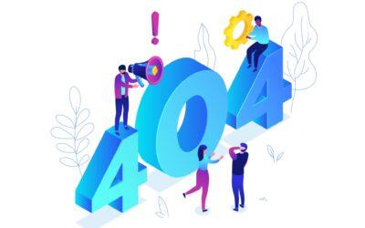 """WordPress """"404 Not Found""""-Seite bei Verwendung von nginx unter Plesk"""